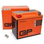 Baterias gel moto