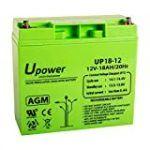 Baterias 12v 20ah