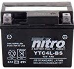 Baterias 12v 3ah