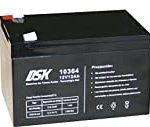 Baterias 12v 14ah