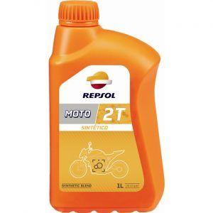 Aceites para moto 2t sintetico