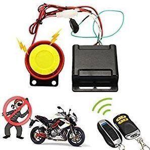 Alarmas para moto honda