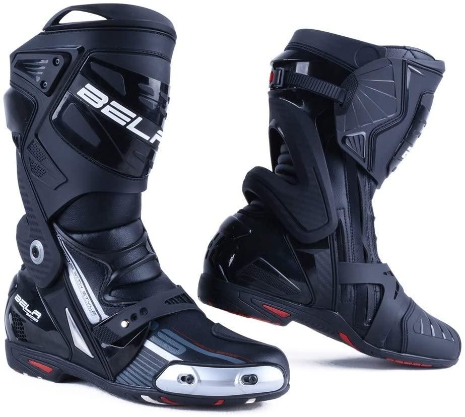 Botas de moto a pro