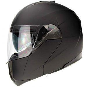 Cascos de moto 3go helmets