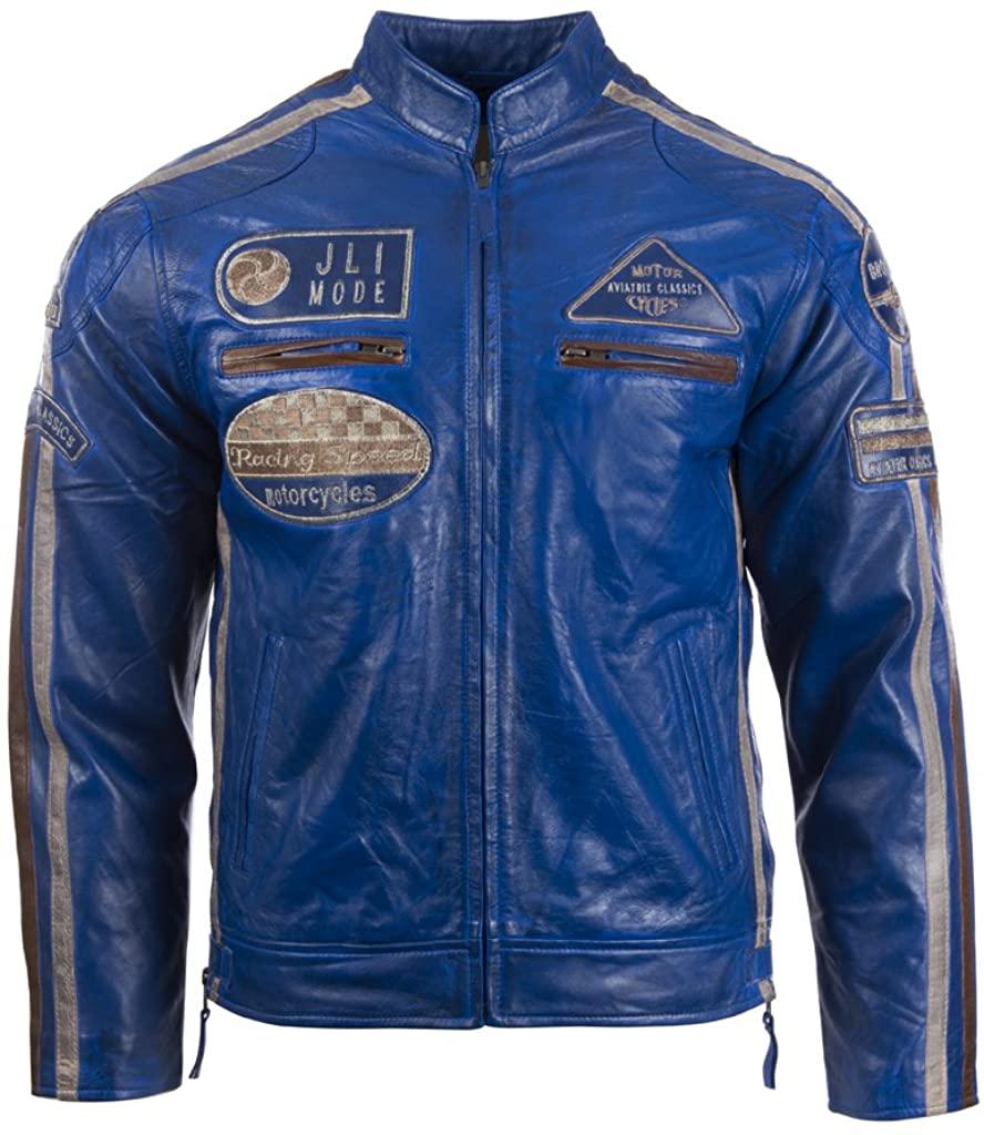 Chaquetas de moto aviatrix
