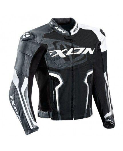 Chaquetas de moto de hombre chaquetas