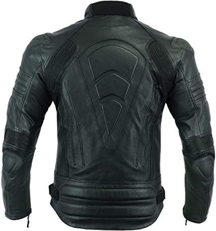 Chaquetas de moto de hombre con protecciones