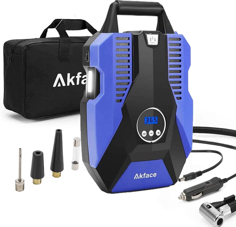 Compresores de aire akface