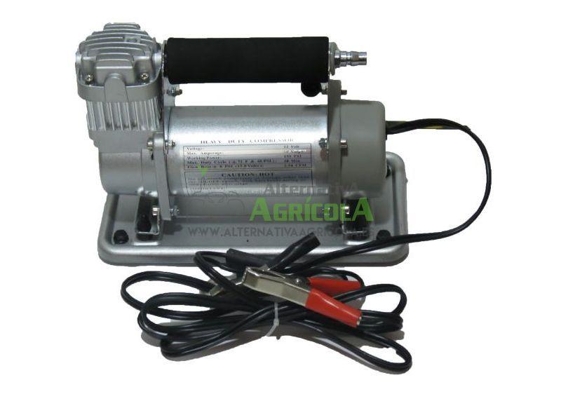 Compresores de aire de 12v profesional
