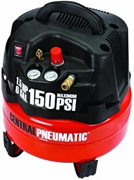 Compresores de aire de 150 psi