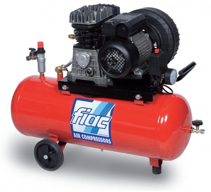 Compresores de aire de 230v