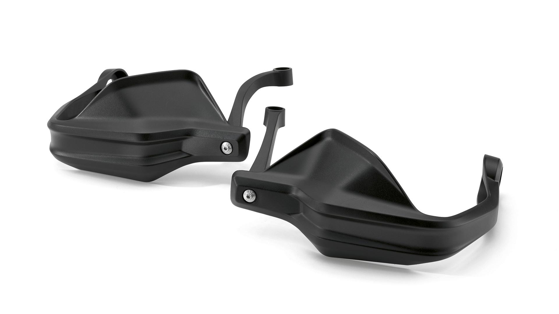 Cubremanos de moto bmw