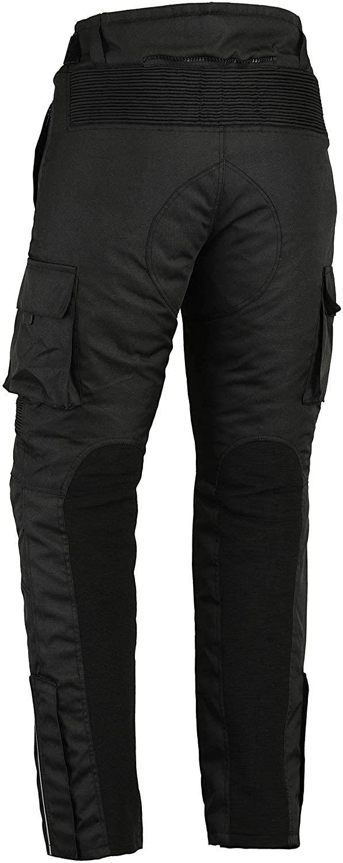 Pantalones de cordura de moto bikers gear australia