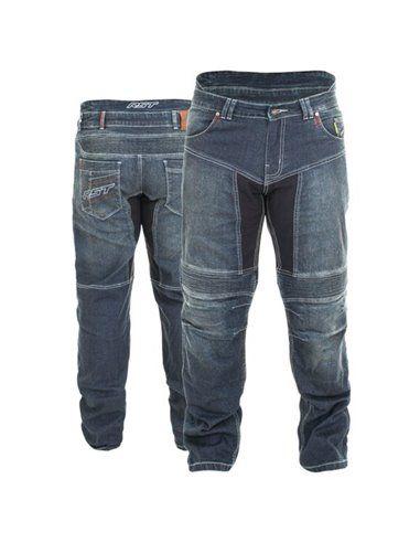 Pantalones de moto baquero