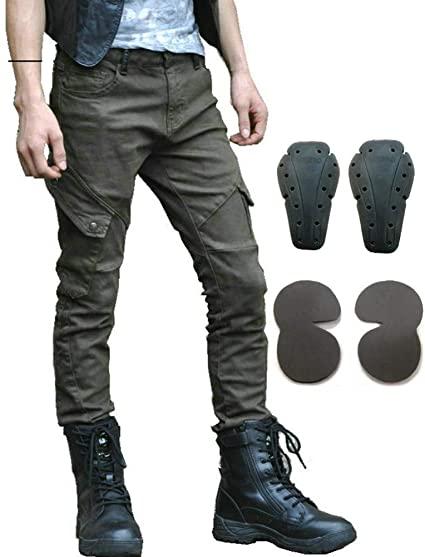 Pantalones de moto bggyf