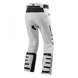 Pantalones de moto blanco