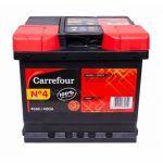 Baterias de coche 45ah